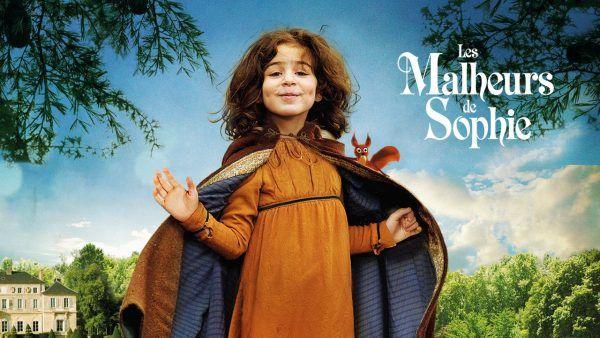 Les Malheurs de Sophie 2016 Film En Ligne