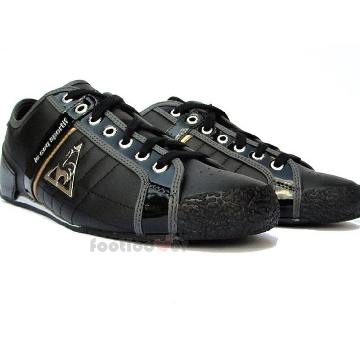 Very nice man Le Coq Sportif sneaker, made with top quality materials and meticulous attention to detail. Description from ebay.co.uk. I searched for this on bing.com/images