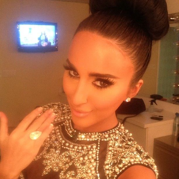 Lilly Ghalichi | Diamond rings | Pinterest
