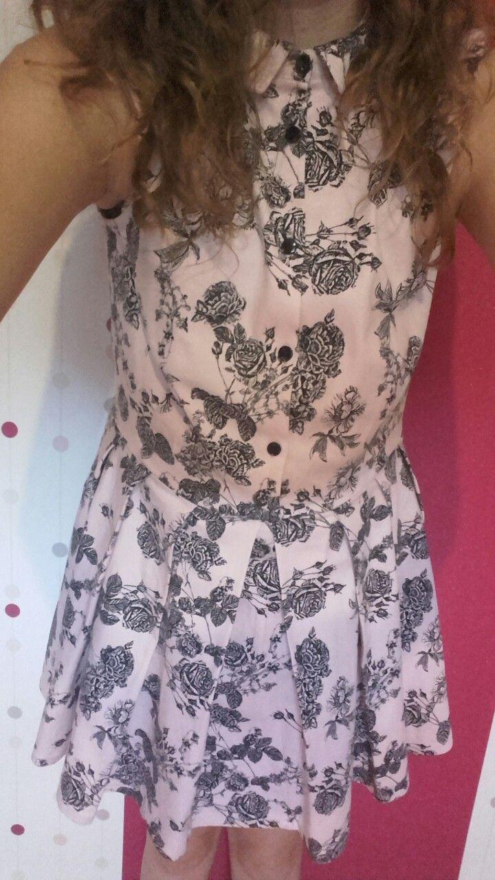 Ma robe!!! (avec images)   Mode, Robe
