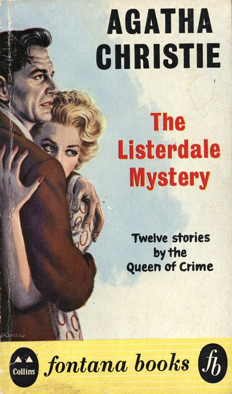 50 Best Mystery Writers: 32 Best Images About FONTANA Books On Pinterest