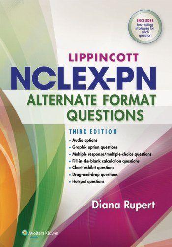 writing alternate format questions nursing