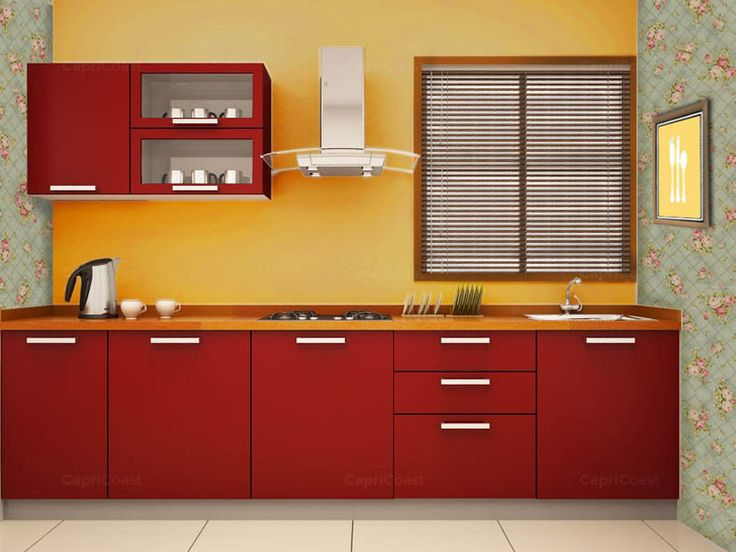 Build Your Dream Modular Kitchen With Capricoast. Explore Of Fully  Customizable Modular Kitchen Designs From Our Design Experts. Part 97