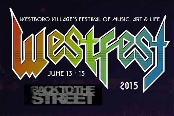 Westfest 2015