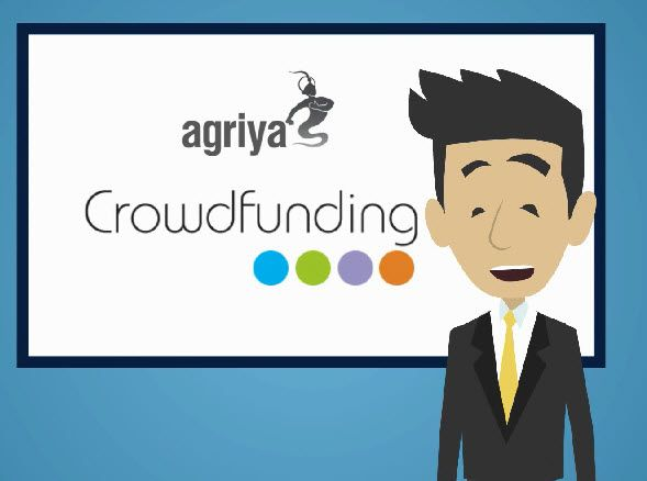 Agriya's #Crowdfunding Platform for all #Fundraising Models such as #Pledge , #Equity , #Donation and #Lend  Watch this video to know more: https://www.youtube.com/watch?v=Wk3K5rD39AY