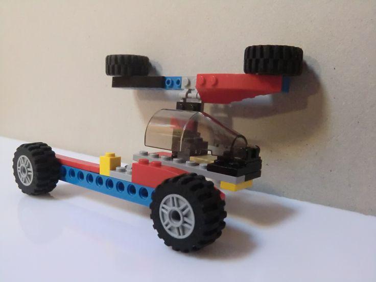 Super car. Made by Dodo7789