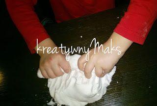 kreatywnyMaks: Polecane masy plastyczne do terapii dotykowej