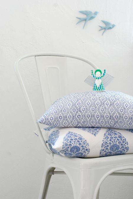 kissen aus k chent chern gen ht wundersch n gemacht n hen pinterest mesas nice and diy. Black Bedroom Furniture Sets. Home Design Ideas