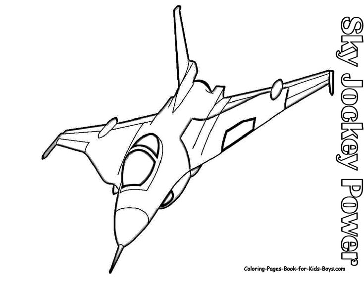 Unusual cool fighter jet planes coloring who has the best you have the best fierce military airplane coloring pages here