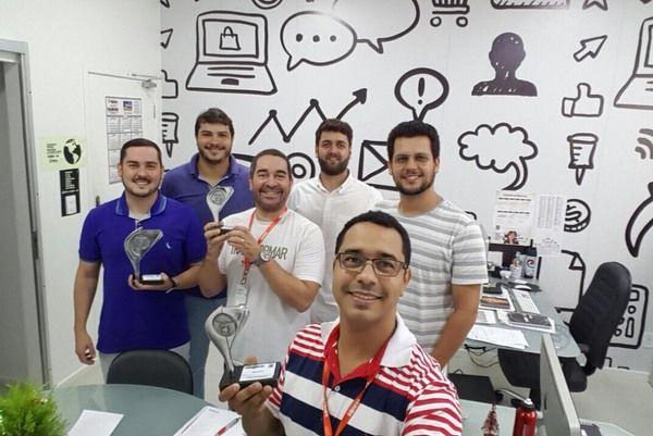 #Destaque Nacional: Gente e FAINOR faturam o Prêmio Profissionais do Ano da Rede Globo - Blog do Anderson (Blogue): Blog do Anderson…