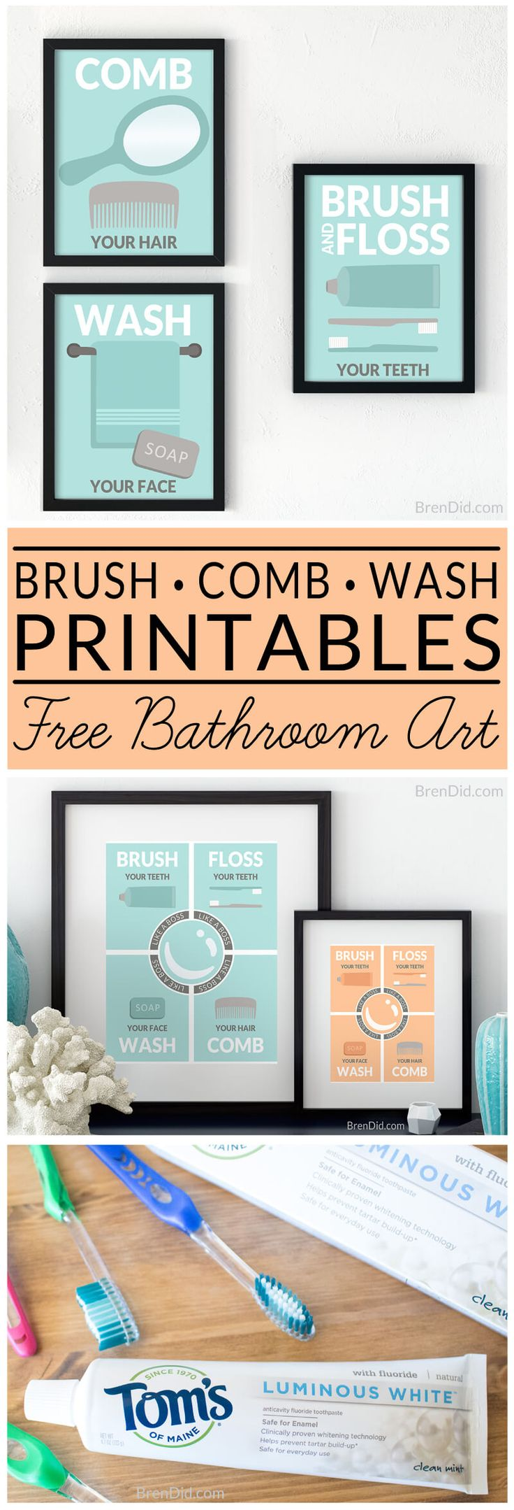 best 25+ bathroom printable ideas on pinterest | bathroom wall art