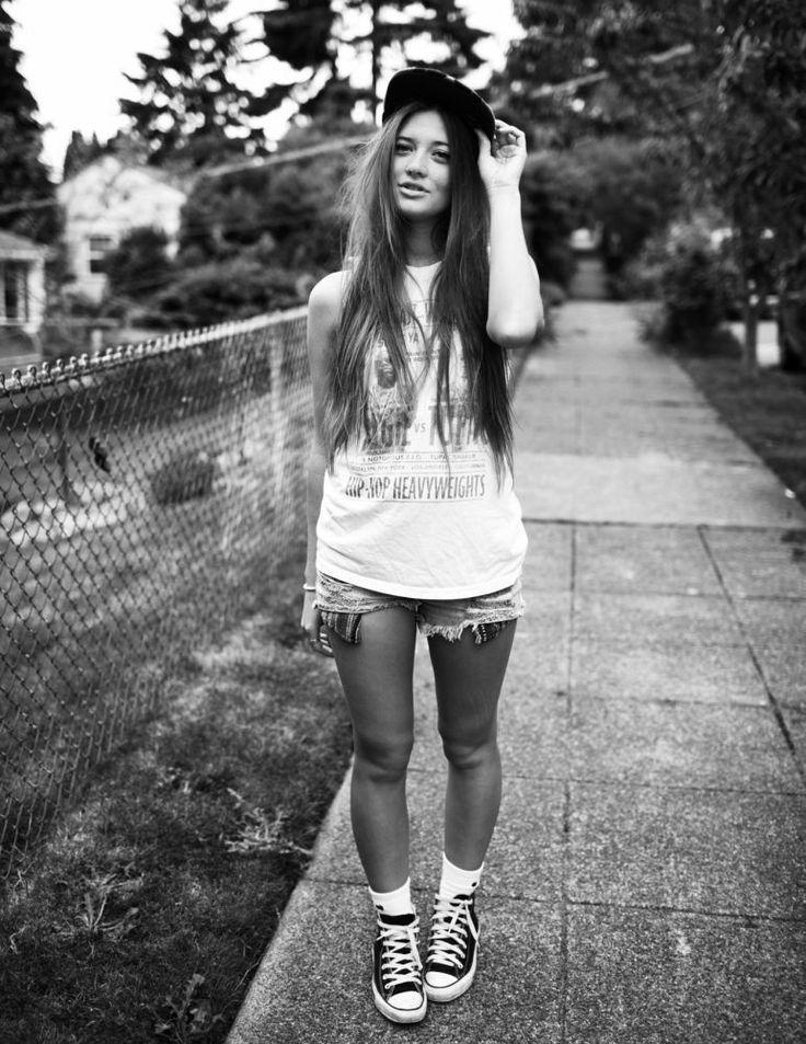 Lindsay Hansen.