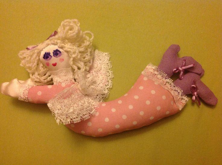 Angel doll