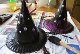 26 idéias de lembrancinhas, atividades, artes e sugestões para o dia das bruxas ou Halloween! - ESPAÇO EDUCAR