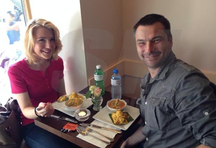 Mat Salleh Pandu Tiga Jam Untuk Makan Roti Canai #makanan #roticanai #Switzerland #MyKitchen http://www.kenapalah.com/mat-salleh-pandu-tiga-jam-untuk-makan-roti-canai/