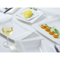 Komplet obiadowy Kubiko 18-elementowy AMBITION