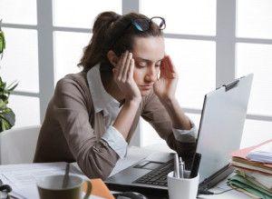Cómo saber si padeces el Síndrome Visual Informático