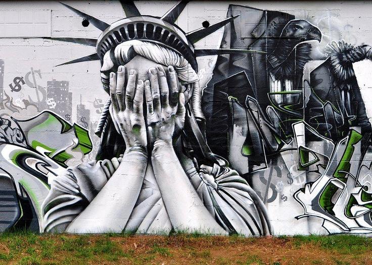 liberty #streetart
