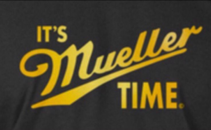 If Trump tries to fire Mueller, then time to get the protest signs and have a 33 million march. The more shoes drop, the more Trump & his cohorts are going to panic. We are ready for your Covfefe Trumpfefe