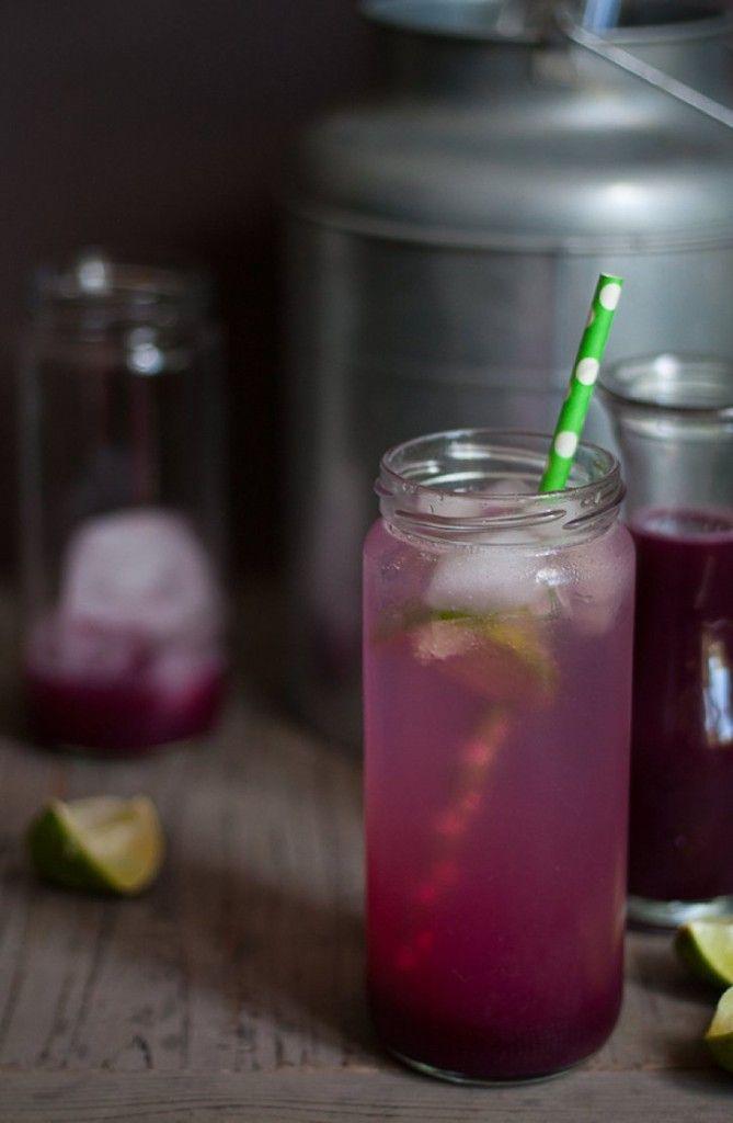 Concord Grape Syrup | 80Twenty