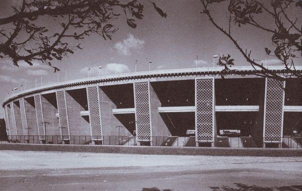 Népstadion, 1947-53