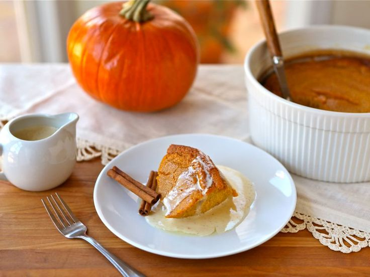 Thanksgiving, Lincoln and a Recipe for Pumpkin Pudding on The History Kitchen
