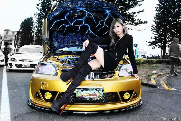 japanese tuning - Girls and Cars & Cars Background ...