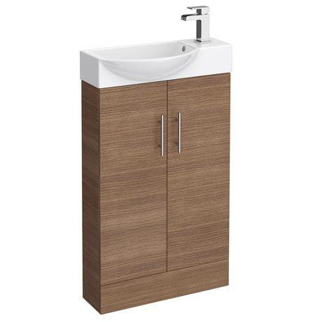 Best Vanity Units Ideas On Pinterest Modern Bathroom Design