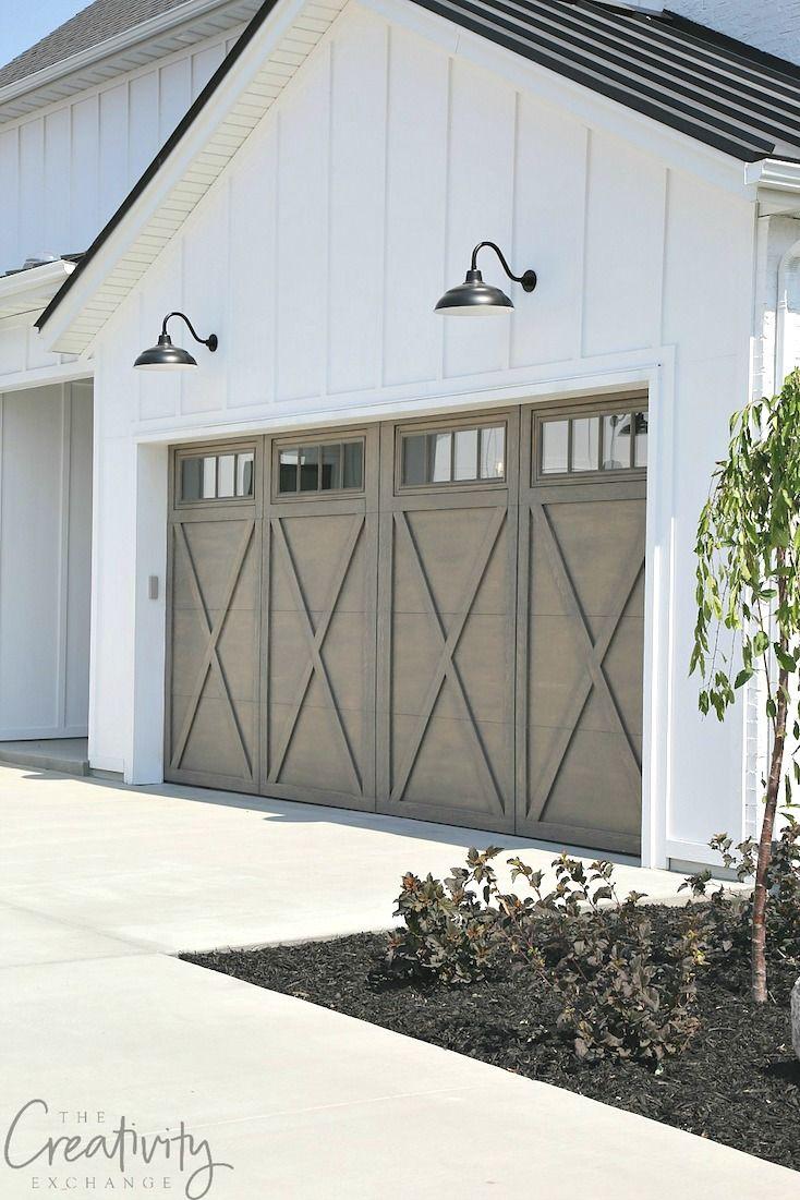 Modern Garage Door Designs Garage Door Design Modern Garage Doors Garage Doors