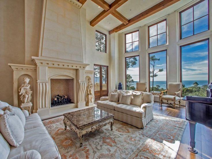 146 best Inspiration Design Fireplace Mantles images on Pinterest ...