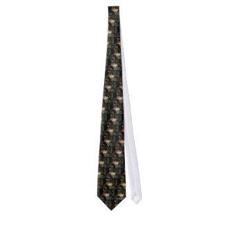 Men's Siamese Cat Tie