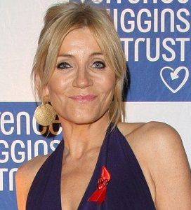 Coronation Street star Michelle Collins: My gay friend died from AIDS and his family never accepted him