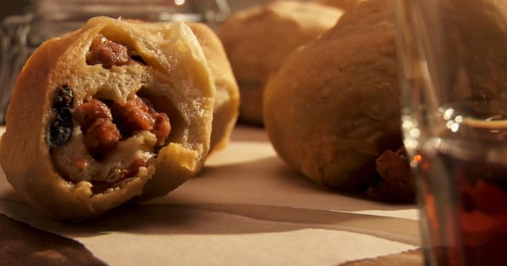 Découvrez cette recette de Mignulati cataluchisi pour 4 personnes, vous adorerez!
