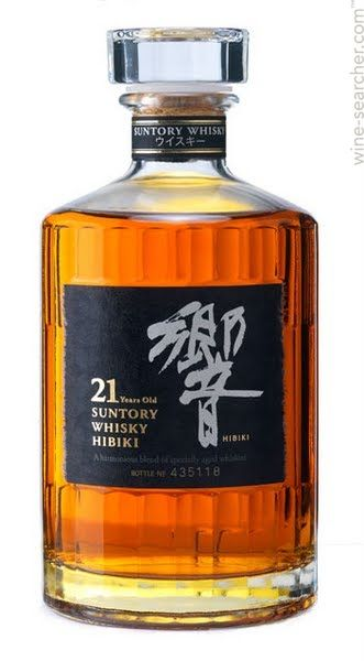 Hibiki 21yrs old-Oh yeah This is a good stuff.