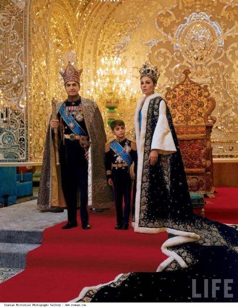 When We Had Kings ___The Pahlavi Coronation