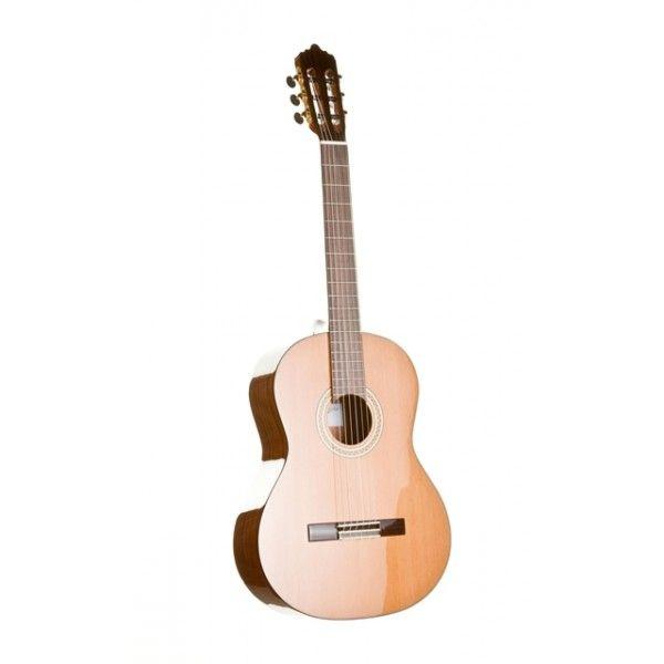 LA MANCHA CIRCON gitara klasyczna - GAMUZ-Katowice- Sprzęt Muzyczny-Cena to nie wszystko