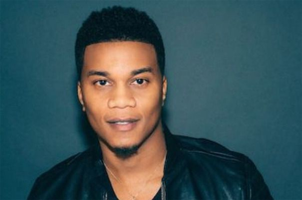 'The Oath': Cory Hardrict Joins Crackle Drama Series