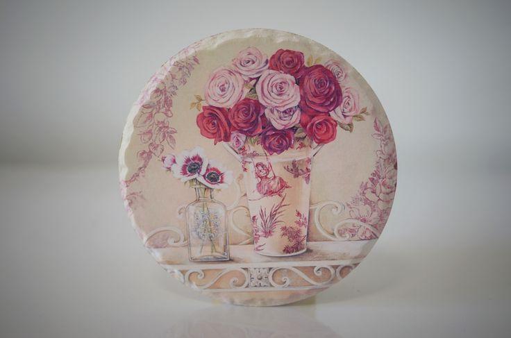 Suport ceramic decorativ