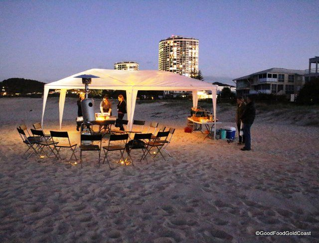 Read about our Fourth of July Celebrations on Good Food Gold Coast: http://www.foodgoldcoast.com.au/clam-bake/