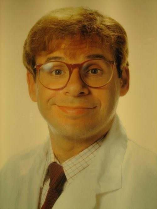 12 Facts About Rick Moranis