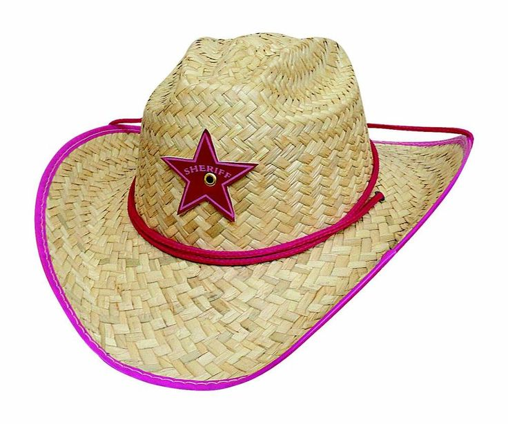 """Bullhide Hats 2718P Rodeo Party Elastic Osfm Natural Cowboy Hat. LIL' PARDNER COLLECTION. Item Number: 2718P. Style RODEO PARTY. Material: MEXICAN PALM. Brim: 3""""."""