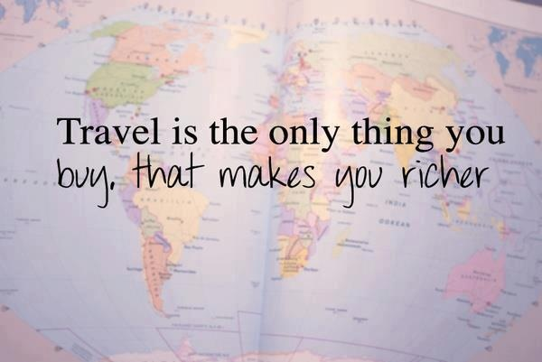 Life Quotes, Travel Tips, Truths, Quote Travel, So True, Travelquotes, Places, Travel Guide, Travel Quotes