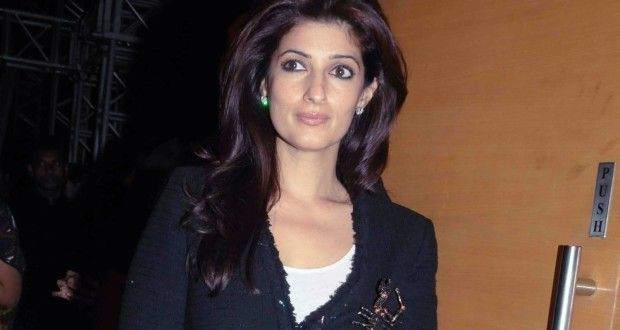 Twinkle Khanna Become a Writer