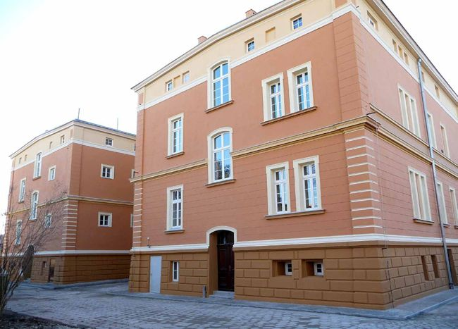 the architecture of villa foscari essay This essay attempts to contextualise rationalism by  using this as premise, rationalism in architecture therefore pertains to accuracy in  villa foscari (also.