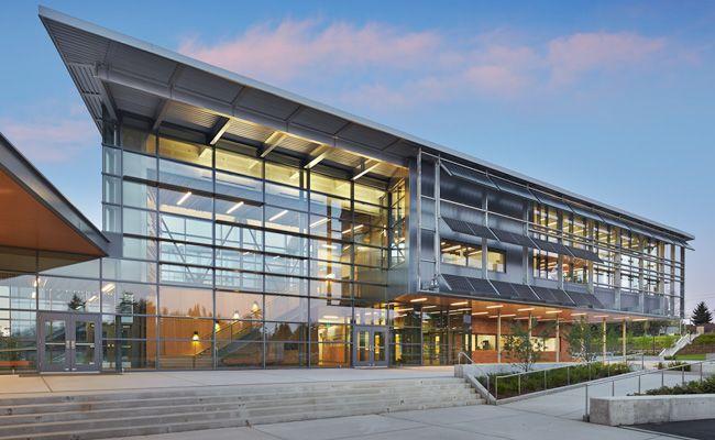 carl sandburg elementary school by nac architecture in