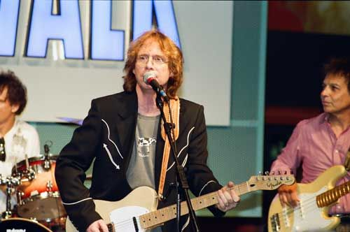 10 albums that changed Bill Mumy's life on http://www.goldminemag.com