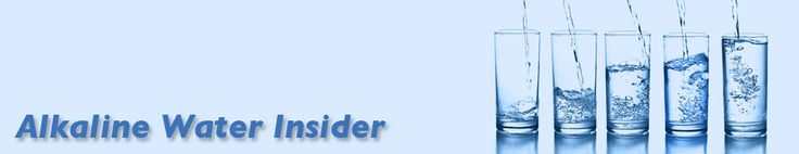 Alkaline Water Insider is your source for open, honest information about water ionizers, alkaline water, ionized water an the entire water ionizer industry.