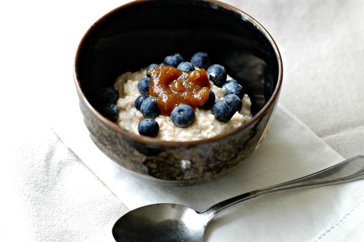 Who doesn't love a pimped porridge? Adding nuts and seeds to your porridge adds more texture and flavour to ya regular old oaties. If your kids are fussy, you might be able to pulse them up enough,...