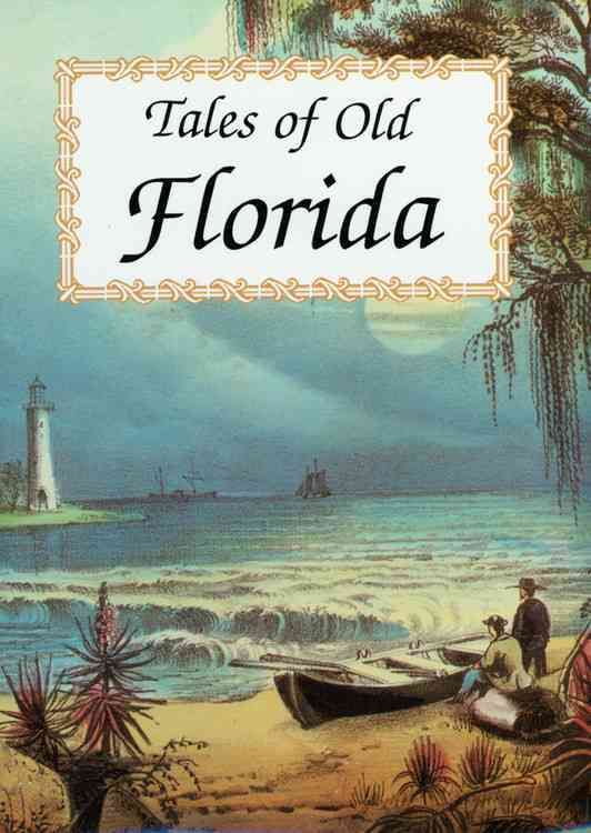 One hundred years ago, Florida was a wilderness of swamp and beach, dense forest and abundant wild game. Undiscovered, except for a few pioneer sportsmen and hearty farmers and ranchers, the state was