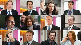 BBC's The Thick of It